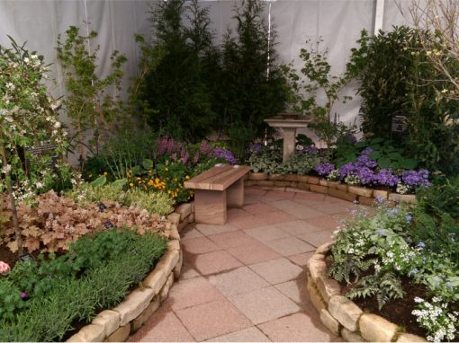 2016 Flower Show Environmental Award